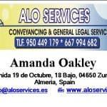 ALO Services
